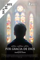 POR GRACIA DE DIOS