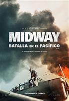 MIDWAY: BATALLA EN EL PACIFICO