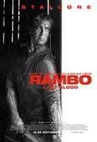 Rambo: la última misión