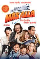 Poster de:2 Los Rodríguez y el Más Allá