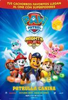 Paw Patrol: Mighty Pups: Patrulla Canina