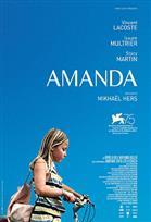 TCF Amanda