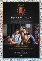 Friends 25 Aniversario Parte 3