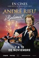 André Rieu 2019: ¿Bailamos?