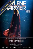 Mylène Farmer 2019 - The Movie