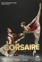 Bolshoi Le Corsaire