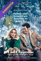 Last Christmas: Otra oportunidad para amar | Histórico Garantía Cinépolis