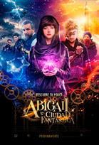 Poster de:1 Abigail Ciudad Fantástica