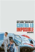Contra lo imposible | Garantía Cinépolis