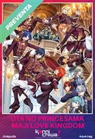 KFF19 Utano Princesama Maji LOVE Kingdom