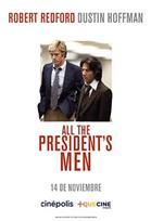 All the President´s Men