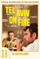 FTM Tel Aviv en llamas