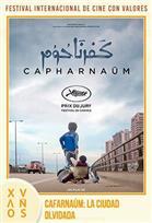 FTM Cafarnaúm: La Ciudad Olvidada