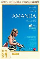 FTM Amanda