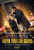 Poster de:1 Nueva York Sin Salida