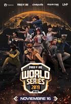 Free Fire World Series: Rio 2019