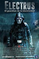 Electrus: El guardián de la electricidad