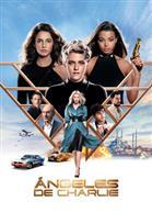 Poster de:1 Ángeles de Charlie