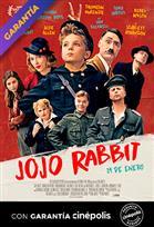 Jojo Rabbit | Histórico Garantía Cinépolis