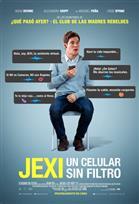 Poster de:1 Jexi: Un Celular Sin Filtro