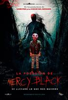 LA POSESION DE MERCY BLACK
