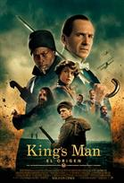 KINGS MAN: EL ORIGEN