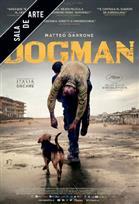 Dogman: El Despertar de la Fiera