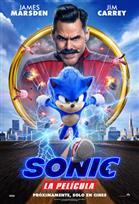 Poster de:1 Sonic La Película
