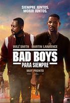 Poster de:1 Bad Boys Para Siempre