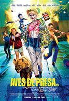 Poster de:1 Aves De Presa Y La Fantabulosa Emancipación De Una Harley Quinn