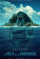 Poster de:2 La Isla de la Fantasía