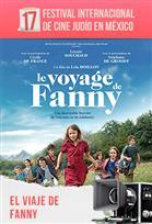 FICJM El Viaje de Fanny