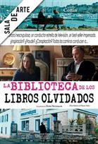 LA BIBLIOTECA DE LOS LIBROS OLVIDADOS