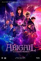 Abigail y la ciudad secreta