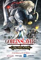 GOBLIN SLAYER: GOBLINS CROWN