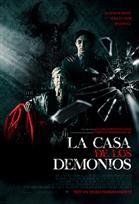 La casa de los demonios