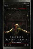Proyecto exorcismo
