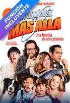 Poster de:2 FINA Los Rodríguez y el Más Allá