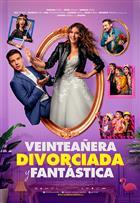 Poster de:1 Veinteañera, Divorciada y Fantástica