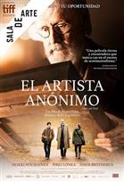 EL ARTISTA ANONIMO