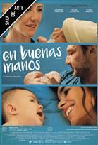 Poster de:2 En Buenas Manos