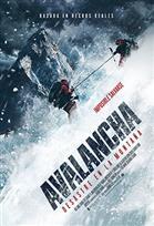 Poster de:2 Avalancha, Desastre en La Montaña
