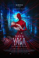 Poster de:2 Baba Yaga