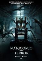 Poster de:2 Manicomio Del Terror