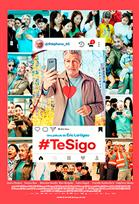 #TeSigo