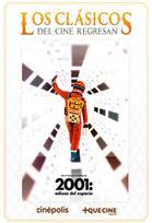 Poster de:2 2001: Odisea en elacio