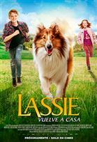 Lassie Vuelve a Casa