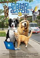 Como Perros y Gatos 3: ¡Patas Unidas!