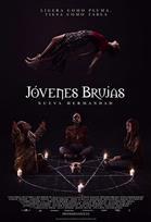 Jóvenes Brujas Nueva Hermandad