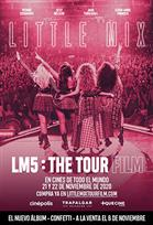 Little Mix: LM5- The Tour Film
